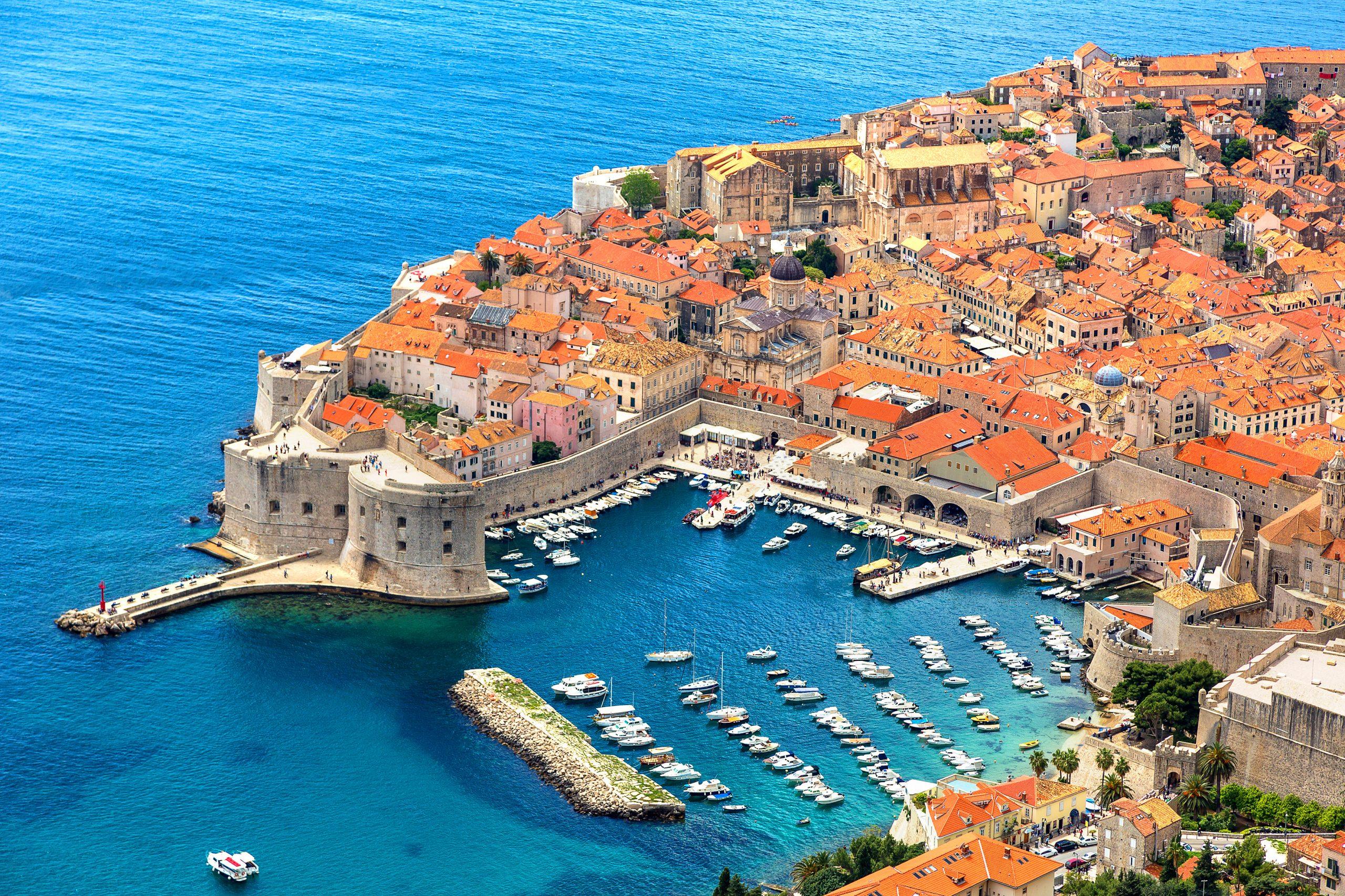 Croatia Sailing Charter