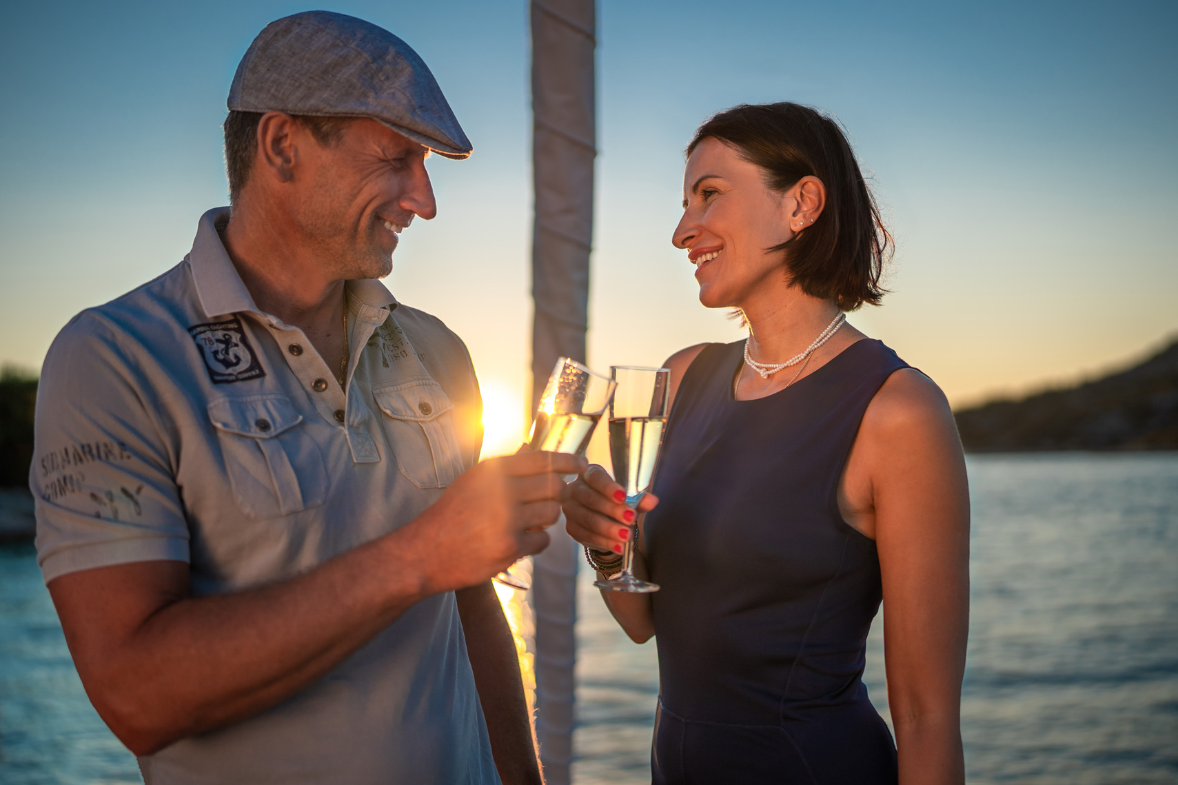 All Inclusive Yacht Charter