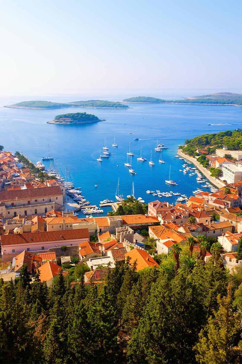 Sailing Yacht Croatia | Family Sailing Holidays | Yacht Charter Croatia | Sabatus Sailing Croatia