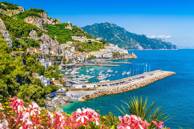 Boat Charter Italy