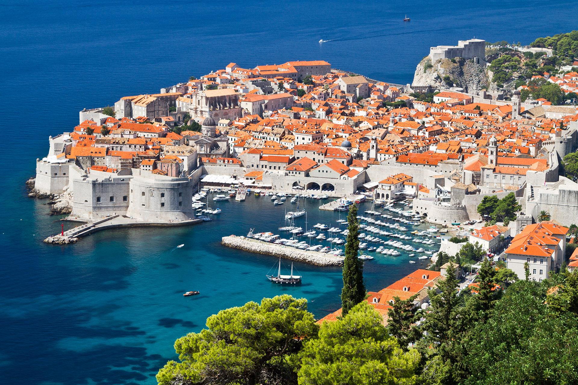 Sailing Holiday Dubrovnik | Family Sailing Holidays | Yacht Charter Croatia | Sabastus Sailing