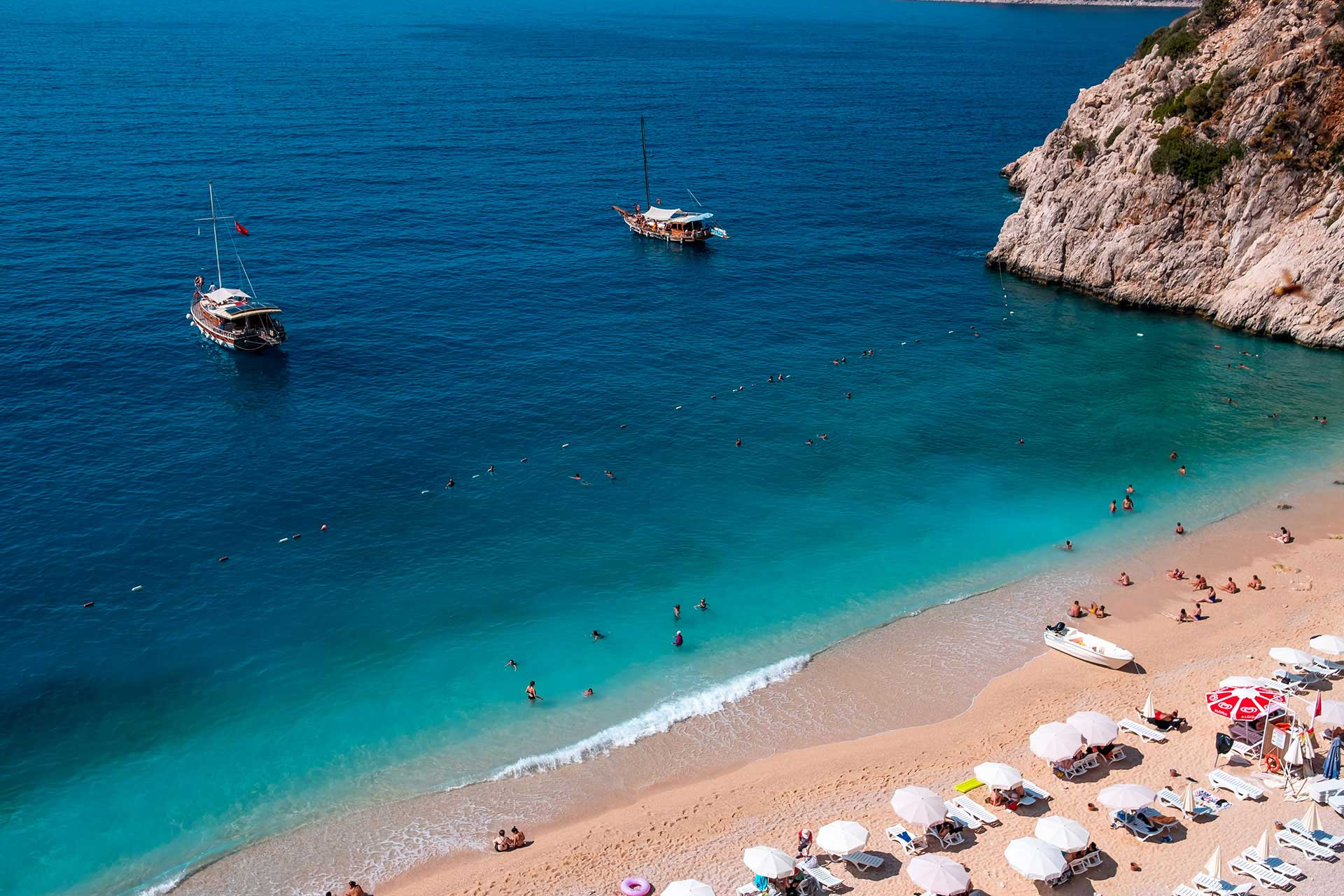 Split Holiday Sailing | Family Sailing Holidays | Yacht Charter Croatia | Sabastus Sailing