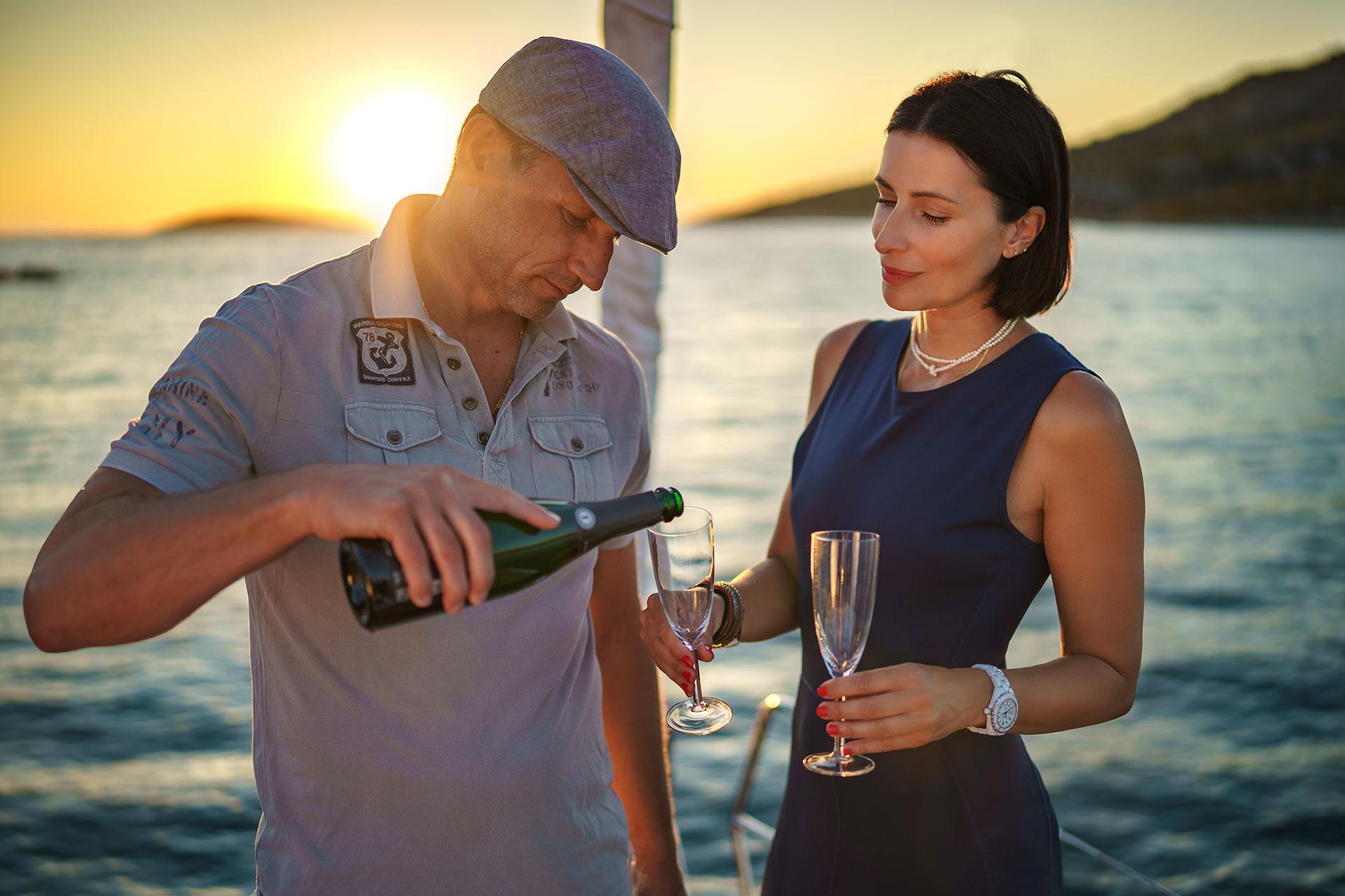All Inclusive Yacht Charter Croatia