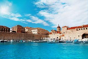Dubrovnik | Sebastus Sailing