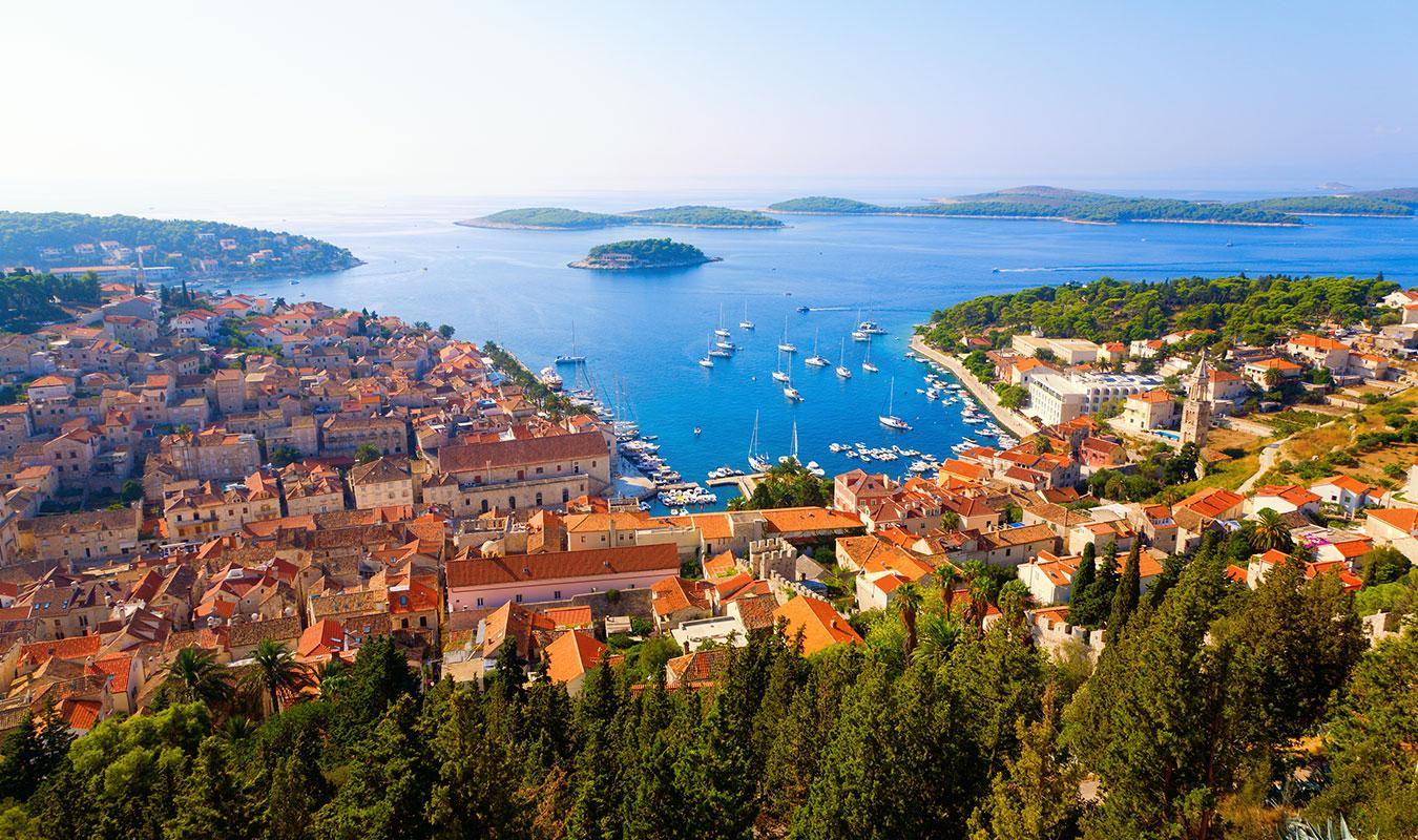 Sailing Croatia | Family Sailing Holidays | Yacht Charter Croatia | Sabatus Sailing