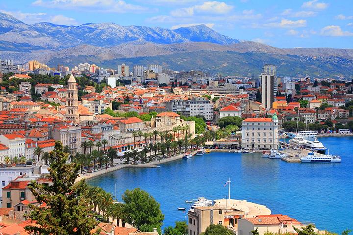 Sailing Split | Family Sailing Holidays | Yacht Charter Croatia | Sabastus Sailing