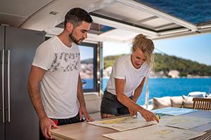 Skipered Yacht Charter Croatia | Family Sailing Holidays | Yacht Charter Croatia | Sabastus Sailing