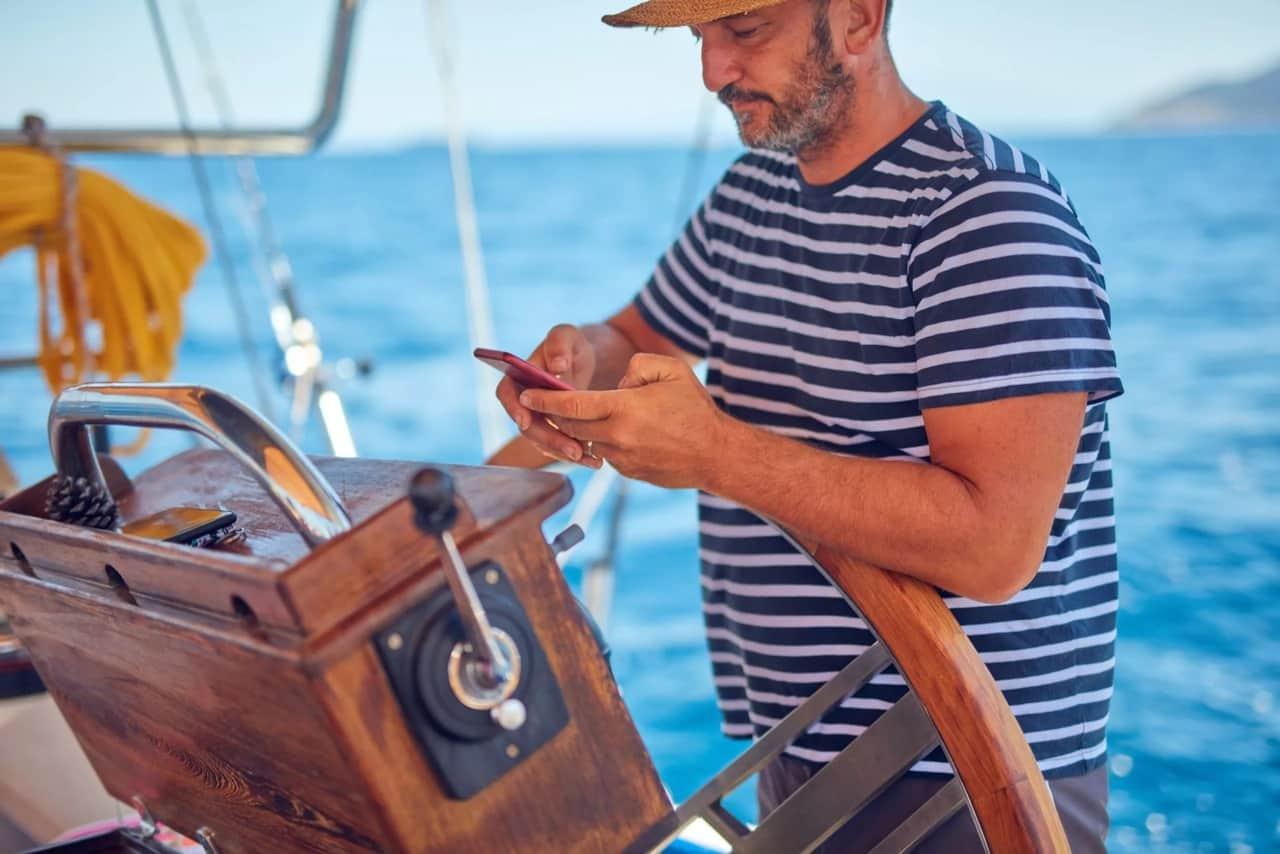 Seabastus, sailing apps, navigation, weather
