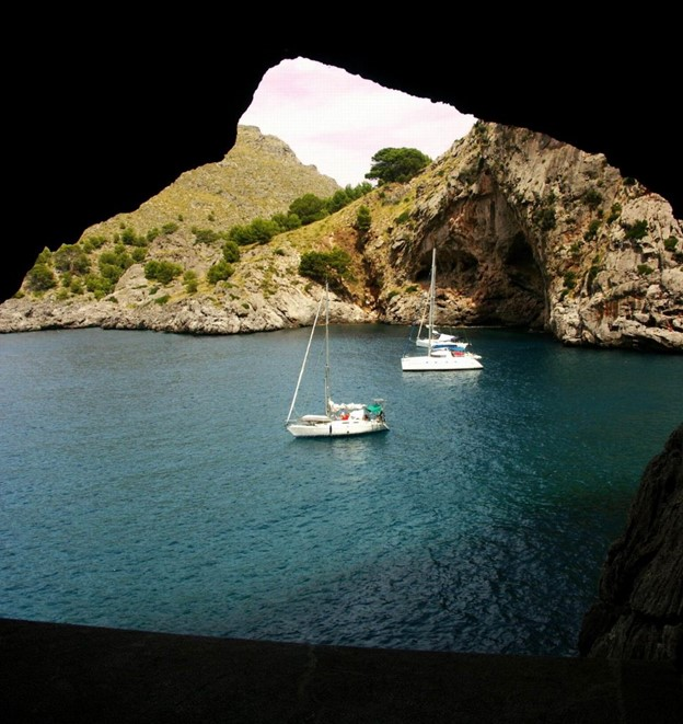 sebastus, sailing, mallorca, spain sailing