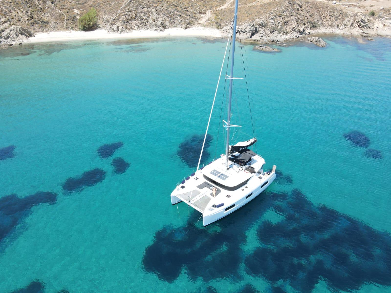 Sebastus, Greece, Greek island hooping