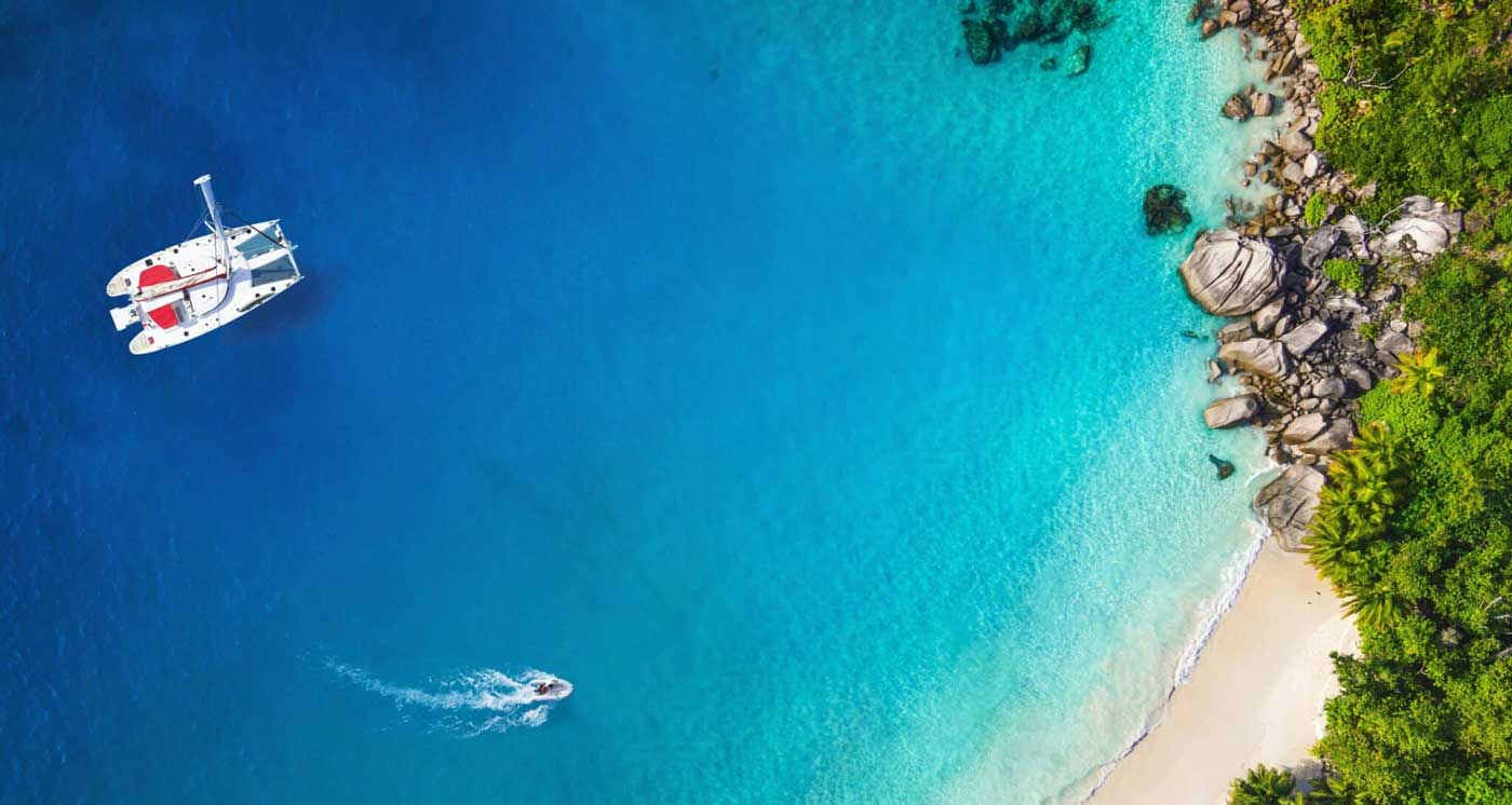 Sailing Plan on the Beach | Sebastus Sailing