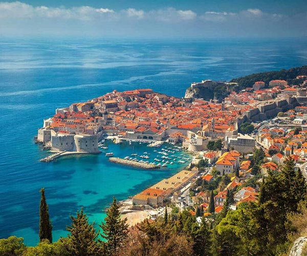 Croatia Sailing Plan | Sebastus Sailing
