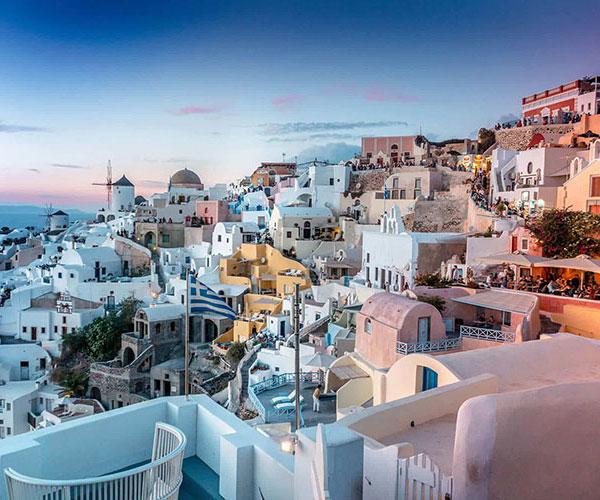 Greece Sailing Plan | Sebastus Sailing