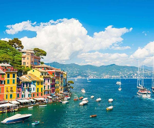Italy Sailing Plan | Sebastus Sailing