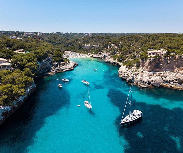 Spain Sailing Plan | Sebastus Sailing