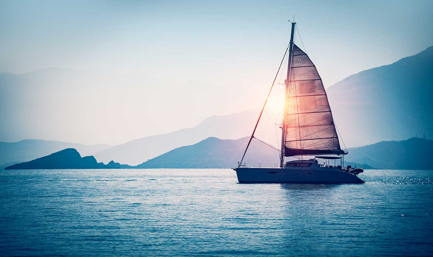 easy boat food recipes for your next sailing holiday